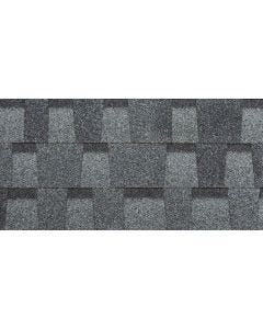 Pabco - Premier Laminate Roofing - Pewter Gray - 30 Year (4 bndl per sq)