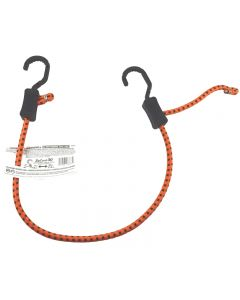 """Bungee Cord - Adjustable w/Rubber Hooks - 30"""""""