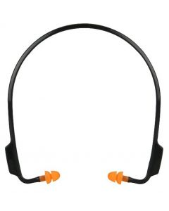Safety Works - Ear Protection - Multi Position Ear Band (26dB) - 1pr