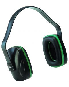 Safety Works - Ear Protection - Ear Muff (22dB) - 1pr