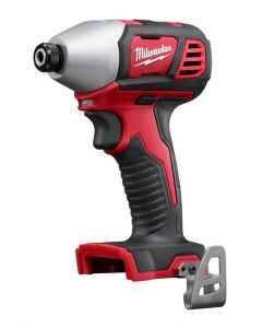 """Milwaukee M18 - Impact Driver 1/4"""" Hex (Tool Only)"""