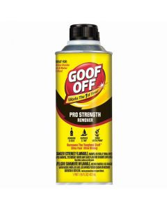 Goof Off Paint Remover Pt