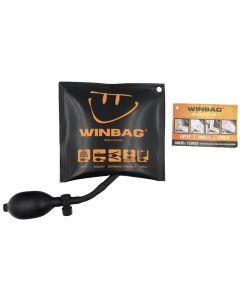 Nelson - WinBag - Inflatable Shim - 300lb Capacity - 1ct