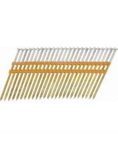 """True Spec - Collated - 21* Plastic - 3-1/4""""x.131 (16D) Smooth - HDG - 800ct (J3)"""