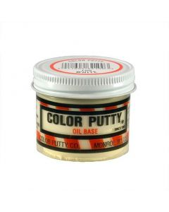 Color Putty Wood Filler White - 3.68oz