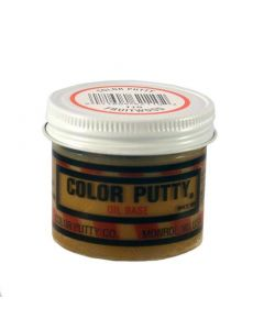 Color Putty Wood Filler Fruitwood - 3.68oz