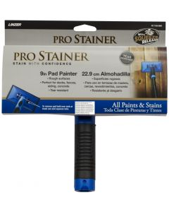 """9"""" Linzer Stain Pad #PD7100-9"""