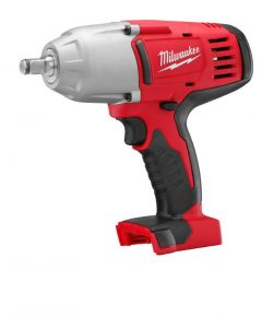 """Milwaukee M18 - Impact Wrench 1/2"""" w/Friction Ring  (Tool Only)"""