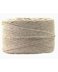 Twine - Twisted Jute - 24#x208' - Natural