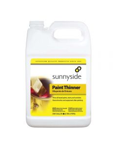 Paint Thinner Gal