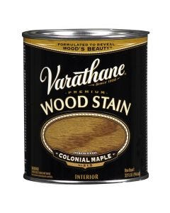 Varathane Int Oil Stain Col Maple - Qt (215)