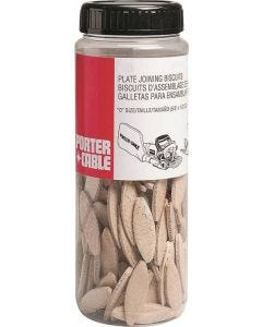 Biscuit Tubes Size 20