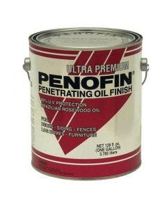 Penofin Ext Oil Ultra Prem Stain Hickory Gal