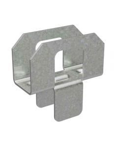 """Simpson - PSCL1/2 - Steel Plywood Sheathing Clips 1/2"""""""
