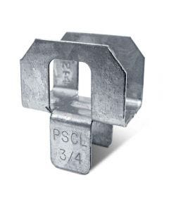 """Simpson - PSCL3/4 - Steel Plywood Sheathing Clips 3/4"""""""