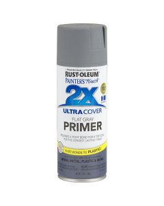 Spray Painter's Touch 2X Primer - Gray